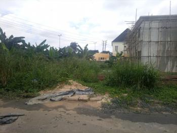 Well Located and Table Dry Land, Naf Harmony Estate Eliozu, Port Harcourt, Rivers, Residential Land for Sale