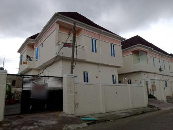 Newly Built and Well Finshed 4bedroom Duplex with Bq, Ajah, Lagos, Detached Duplex for Sale