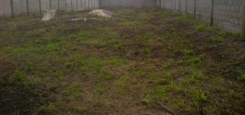 4 Commercial/industrial Plots with Raft Fence, Along Ibadan Expressway, Beside Mikano Warehouse, Ojodu Berger, Ojodu, Lagos, Commercial Land for Sale