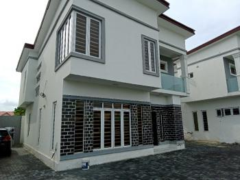 Spacious and Tastefully Finished 4bedroom Duplex with a Room Bq, Ajah, Lagos, Detached Duplex for Sale