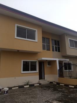 Renovated 3 Bedroom Duplex with a Stand Alone Mini Flat, Crown Estate, Sangotedo, Ajah, Lagos, Semi-detached Duplex for Rent