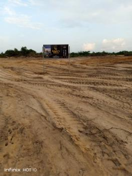 Guaranteed Delivery. No Agency Fee. Affordable Land in an Estate, 8 Minutes From Proposed Lekki International Airport, Obayomi/okeogun, Eleranigbe, Ibeju Lekki, Lagos, Residential Land for Sale