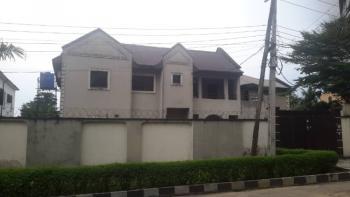 4 Bedrooms Detached Duplex, Shangisha, Gra Phase 2, Magodo, Lagos, Detached Duplex for Sale