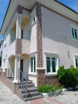 a Classic 4 Bedrooms Terrace Duplex, a Well Secured Estate at Katampe(main), Katampe,abuja, Katampe (main), Katampe, Abuja, Terraced Duplex for Sale
