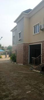 Lovely Built & Well Maintained 3 Bedroom, Fha (f.h.a), Lugbe District, Abuja, Flat / Apartment for Rent