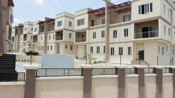 Super Amazing Office & Residential 5 Bedrooms Duplex, Zone 5, Wuse, Abuja, Semi-detached Duplex for Rent