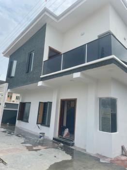 4bedroom Fully Detached Duplex, Thomas Estate, Ajah, Lagos, Detached Duplex for Sale
