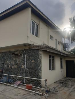 7 Bedroom Detached Duplex with 3 Bedroom Bungalow & 2 Bedrooms Bq, Ilupeju, Lagos, Detached Duplex for Rent