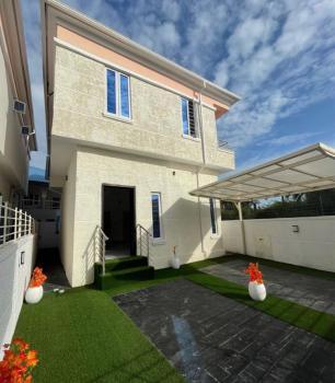 4 Bedroom Detached Duplex in Thomas Estate, Thomas Estate, Ajah, Lagos, Detached Duplex for Sale