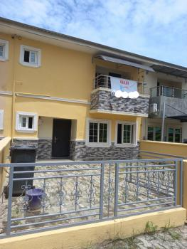 3 Bedroom Terrace Duplex, Megamound Estate ( Lekki County Homes), Lekki, Lagos, Terraced Duplex for Rent