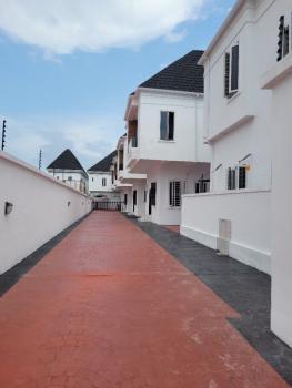 Luxury Standard 4 Bedrooms Fully Detachedduplex, Oral Estate, Ikota, Lekki, Lagos, Detached Duplex for Sale