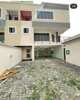 4 Bedroom Detached Duplex Wit 1room Bq, Lekki Phase 1, Lekki, Lagos, Detached Duplex for Rent