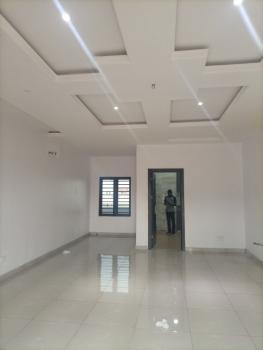 Luxury 3bedroom Flat Upstairs, Ologolo Opposite Osapa Lekki Lagos, Ologolo, Lekki, Lagos, Flat / Apartment for Rent