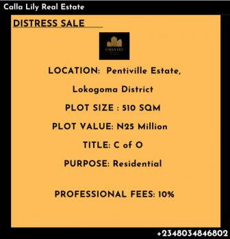 Sweet Residential Land Available, Lokogoma District, Abuja, Residential Land for Sale