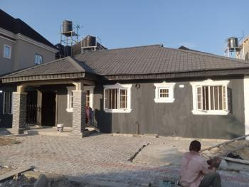 Brand New 2 Bedroom Flat, Lbs, Abraham Adesanya, Ajah, Lagos, Flat / Apartment for Rent
