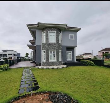 Most Beautiful Spacious Finished 4 Bedroom Detached Duplex, Vgc, Lekki, Lagos, Detached Duplex for Sale