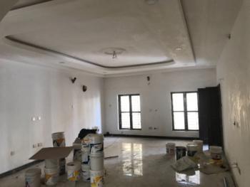 Newly Built 4 Bedroom Semi-detached Duplex + Bq in an Estate, Apo, Abuja, Semi-detached Duplex for Rent
