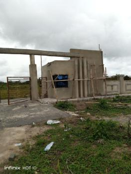 His Glory Court Estate, Lekki-epe Expressway, Eleranigbe, Ibeju Lekki, Lagos, Residential Land for Sale