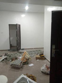 Clean Self Contained Room with Kitchen (upstairs), Off Admiralty Way, Lekki Phase 1, Lekki, Lagos, Self Contained (single Rooms) for Rent