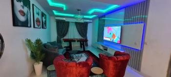 Luxury Serviced 2 Bedroom Flat, Ilupeju Estate, Ilupeju, Lagos, Flat / Apartment Short Let