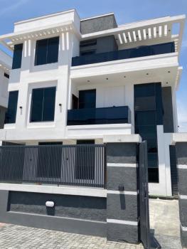 Luxury 5 Bedroom Fully Detached Duplex with Bq, Lekki, Lagos, Detached Duplex for Sale