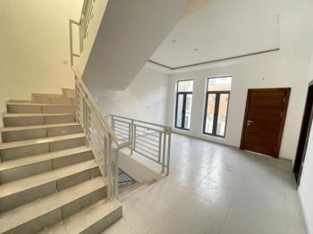 Newly Built Four Bedroom Fully Serviced House, Ikate Lekki Lagos, Lekki Phase 2, Lekki, Lagos, Terraced Duplex for Rent