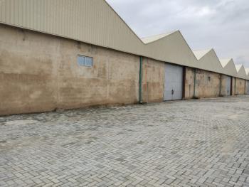 7500sqm Warehouse Space, Lakowe  Expresway, Ibeju Lekki, Lagos, Warehouse for Rent