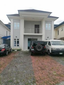 Well Built Four Bedroom Fully Detached House, Lekki Lagos, Lekki Phase 1, Lekki, Lagos, Detached Duplex for Rent