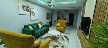 Luxury 3 Bedroom Serviced Flat, Ilupeju Estate, Ilupeju, Lagos, Flat / Apartment Short Let