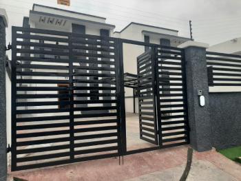 Newly Built 4 Bedroom Detached Duplex Home, Thomas Estate Ajah, Ajah, Lagos, Detached Duplex for Rent