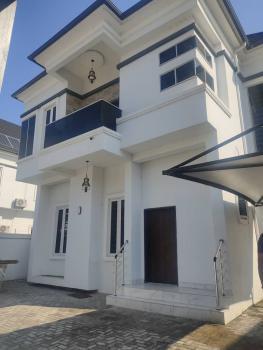 Luxury 5bedroom Detached Duplex in, Chevron, Lekki, Lagos, Detached Duplex for Rent