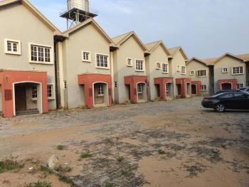 Massive Estate By Millennium Homes Gbagada, Millennium Estate, Gbagada, Lagos, Terraced Duplex for Sale