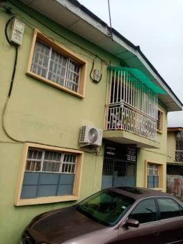 4 Unit of 3 Bedroom Flat, Allen, Ikeja, Lagos, Block of Flats for Sale