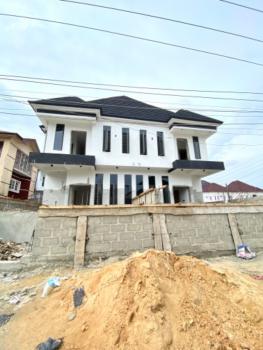 4 Bedroom Semi-detached Duplex, Idado, Lekki, Lagos, Semi-detached Duplex for Sale