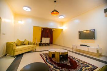 Furnished Three (3) Bedrooms Duplex, Utako, Abuja, Terraced Duplex for Rent