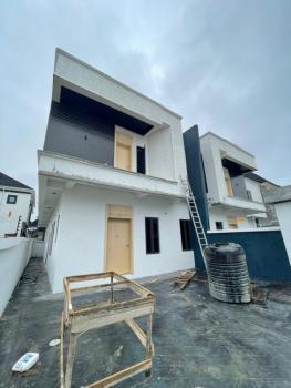 4 Bedroom Semi-detached, Ikota, Lekki, Lagos, Detached Duplex for Sale