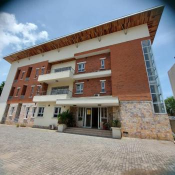 Block of 5 Units 3 Bedroom Luxury Apartments + Swimming Pool & Gym, Osborne, Ikoyi, Lagos, Flat / Apartment for Rent