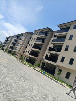 Newly Built 3 Bedroom Flat, Megamound Estate, Ikota, Lekki, Lagos, Flat / Apartment for Rent