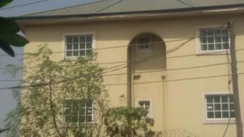 Newly Built Block of 6 Flats, Ajao Estate, Isolo, Lagos, Block of Flats for Sale