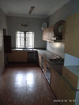 4 Bedroom Semidetached Duplex, Gra, Ogudu, Lagos, Semi-detached Duplex for Sale