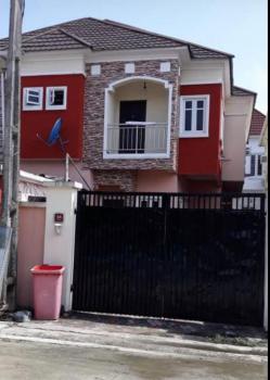 4bedroom Duplex, Lekki County Home Ikota, Ikota, Lekki, Lagos, Semi-detached Duplex for Sale