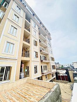 Luxury 3 Bedroom Flat with Bq and Swimming Pool, Ikate Elegushi, Lekki, Lagos, Flat / Apartment for Rent