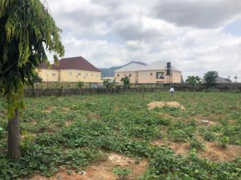 1,500 Sqm Table Land, Along Tarred Road, Extension 3 F01 Kubwa, Kubwa, Abuja, Residential Land for Sale