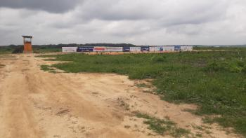 Most Affordable C of O Waterfront Land, Sitting Opposite The Popular Alaro City, Epe, Lagos, Mixed-use Land for Sale
