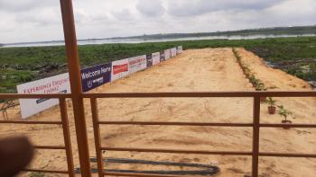 Get The Luxurious Lagoon Front Estate with C of O, Discount Sale! Before The Epe Bridge and Opposite The Alaro City, Epe, Lagos, Mixed-use Land for Sale