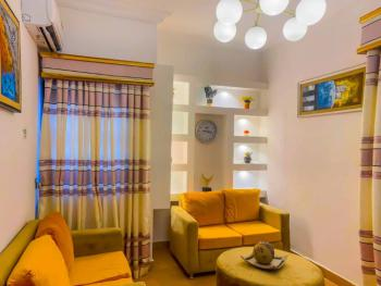 Smart and Cozy 1 Bedrrom in a Secured Environment! Just for You, Lekki Phase 1, Lekki, Lagos, Mini Flat Short Let