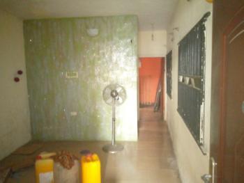 Mini-flat with Nice Facilities, Off College Road, Ogba, Ikeja, Lagos, Mini Flat for Rent