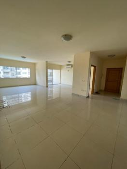 Serviced 3 Bedroom Flat with Swimming Pool Available, Off Gerard Road, Ikoyi, Lagos, Flat / Apartment for Rent