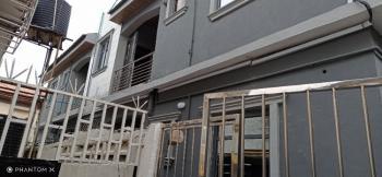 Newly Built 2 Bedroom Flat, Off Obukun Street, Ilupeju, Lagos, Flat / Apartment for Rent