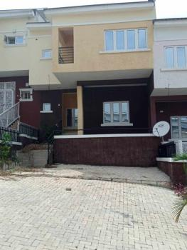 Brand New Luxury 3 Bedroom Terrace Duplex Plus 1 Room Bq with Ac, Paradise Estate., Life Camp, Abuja, Terraced Duplex for Rent